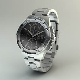 Tag Heuer Uhr<span>commercial</span>